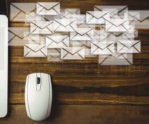 E-mailing